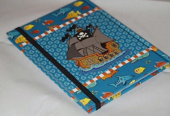Notebook Pad Communication Lad Computer Child Youn