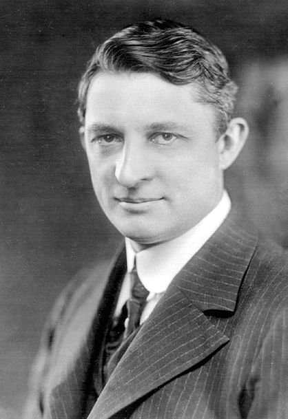 Willis Carrier Discoverer Engineer Cause Inventor