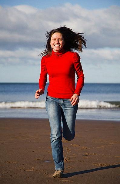 Beach Seashore Vacation Feminine Travel Fit Approp