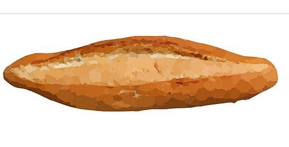 Bread Cash Drink Food Loaf Loiter Baguette Homemad