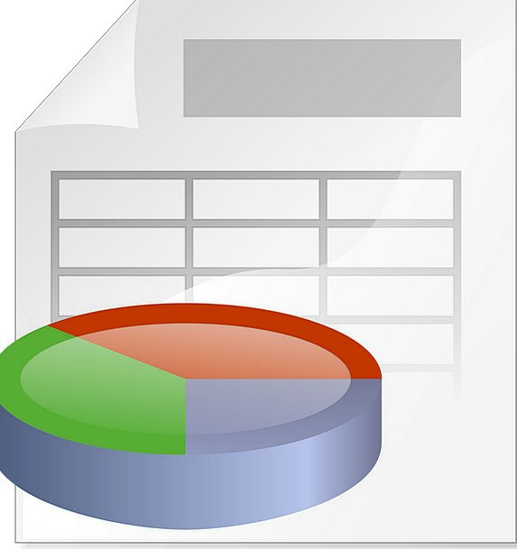Spreadsheets Worksheets Finance Business Business