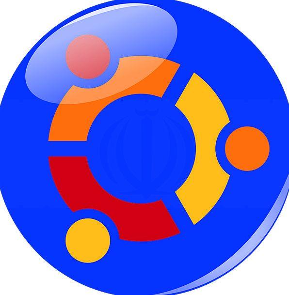 Ubuntu Logo Communication Computer Logo Symbol Ubu