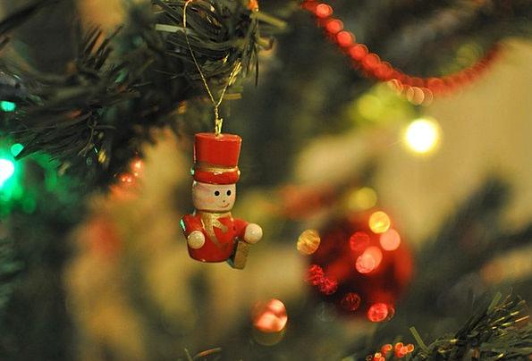Christmas Decoration Christmas Tree Ornament