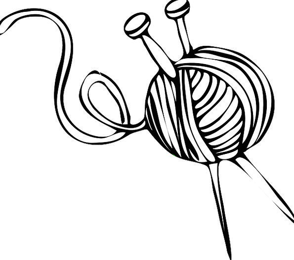 Knitting Circular Needles Without Joining : Knitting joining sphere needles pointers ball yarn