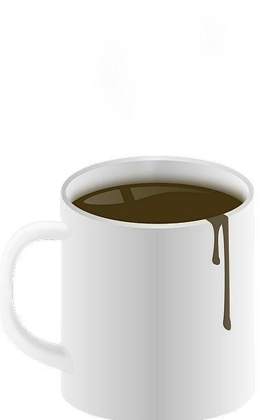 Coffee Cup Chocolate Hot Drink Coffee Beverage Dri
