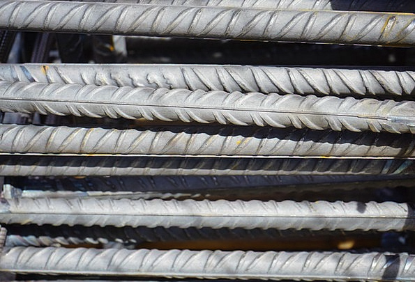 Iron Rods Steel For Construction Reinforcing Bars