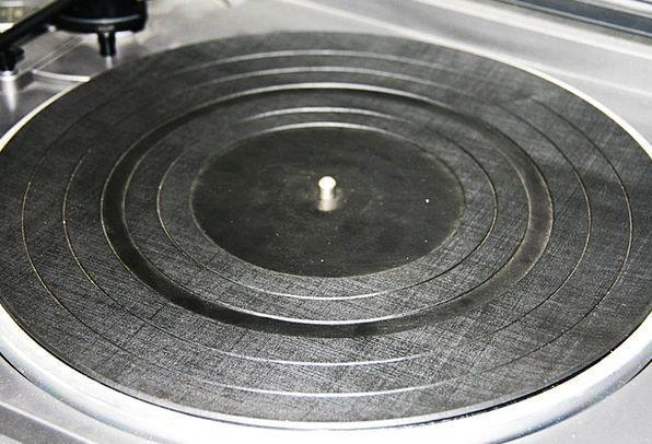 Platinum Melody Vinyl LPs Music Drive Energy Forme