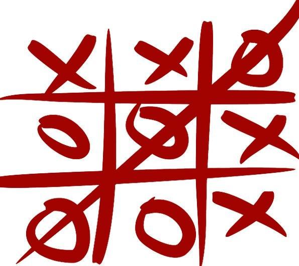 Board Panel Willing Diagonal Slanting Game Win Vic