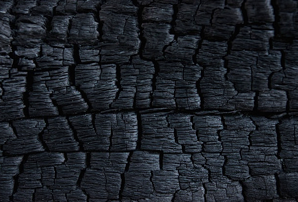 Charcoal Textures Petroleum Backgrounds Ash Residu