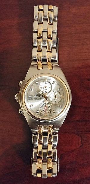 Wristwatch Timepiece Dress Watch Watch Time Period
