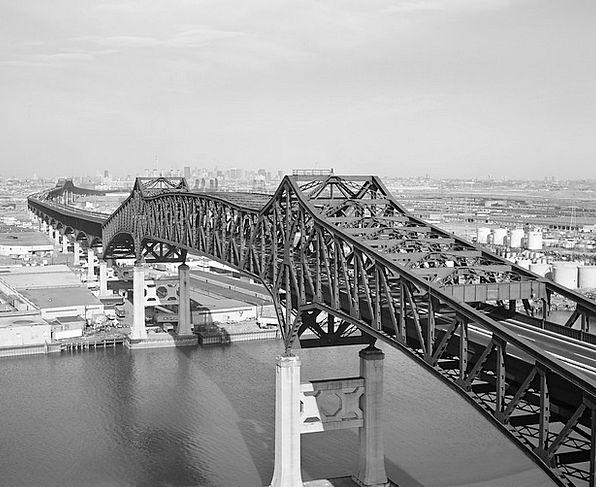 Bridge Bond Traffic Thoroughfare Transportation Ro