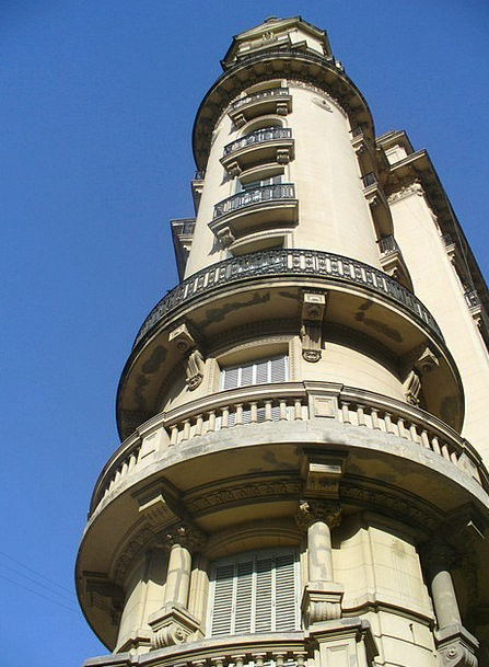 Building Structure Buildings Architecture Argentin