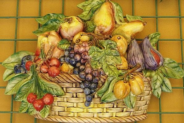Fruits Ovaries Drink Ovary Food Vitamins Fruit Med