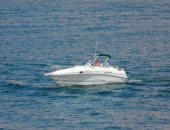 Boot Gumboot Motorboat Water Aquatic Speedboat See
