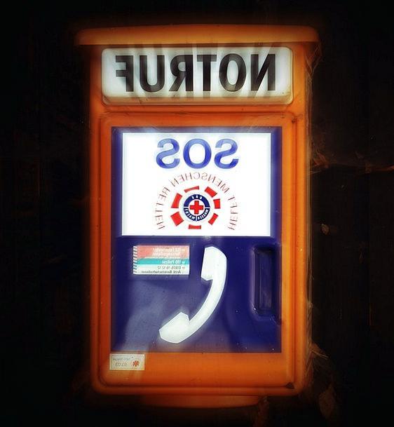 Emergency Telephone Spare Sos Emergency Emergency