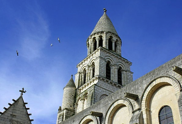 Church Tower Tower And Sky Bell Tower Towers And B