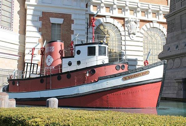 Firefighter Emergency Spare Boat Firefighting Resc