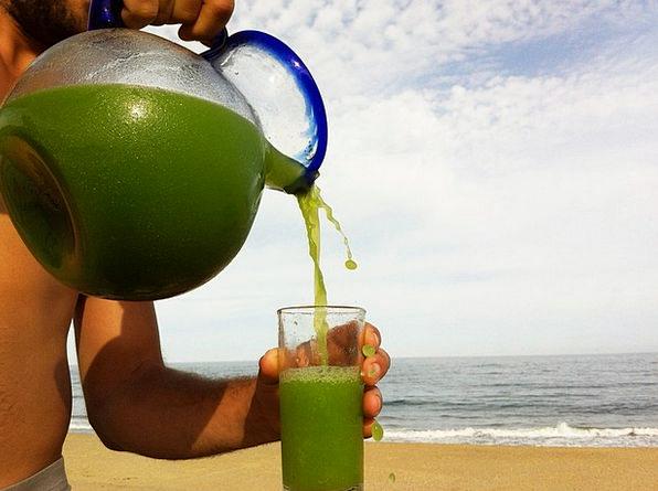 Juice Sap Drink Fruit drink Food Green Juice Fruit