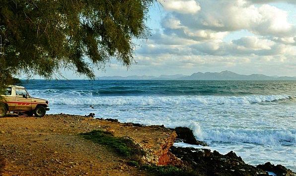 Coast Shore Vacation Marine Travel Rocky Coast Sea