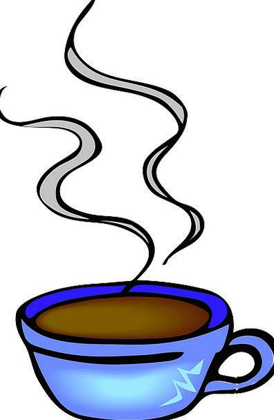 Coffee Chocolate Mug Hot Warm Cup Cappuccino Steam