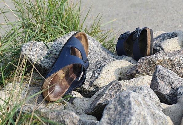 Sandals Flip-flops Mountain Pine Shoes Summer Stra