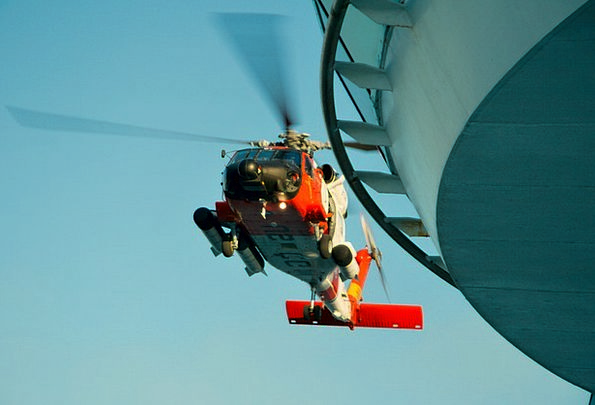 Helicopter Airplane Armed Flying Hovering Military