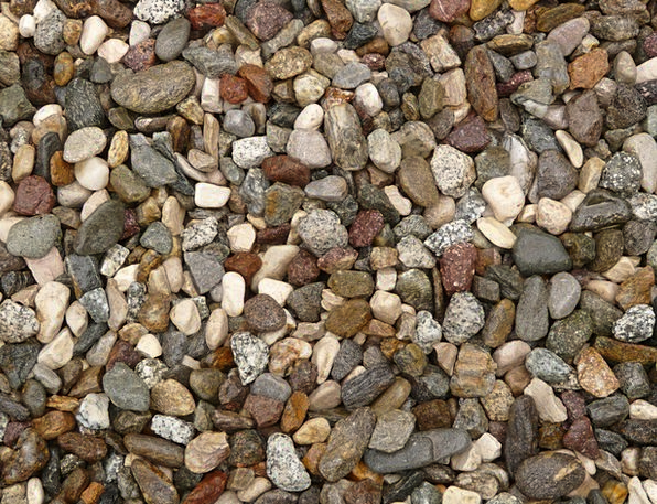 Stone Stones Gravels Pebble Pebbles Rock Gravel Pi