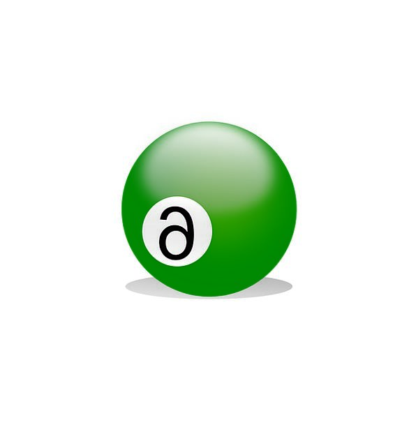 Billiard Ball Play Production Billiards Number Six