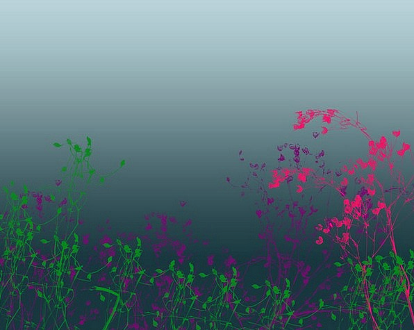 Background Contextual Textures Flowery Backgrounds