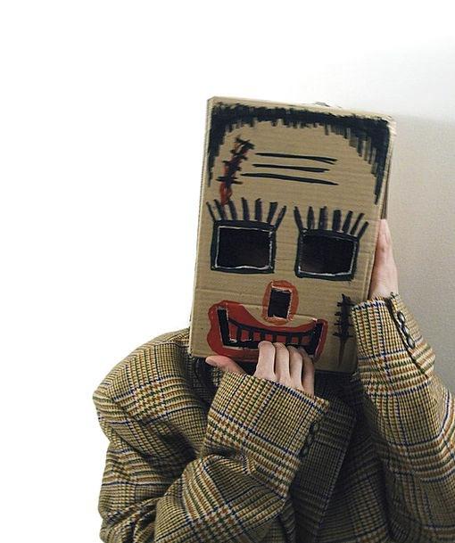 Mask Cover Festival Joke Witticism Carnival Death