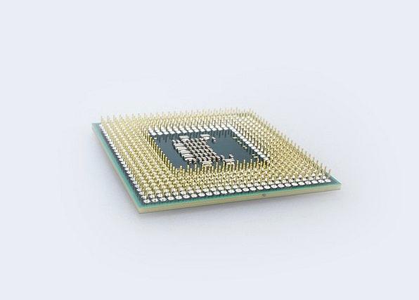 Cpu Communication Computer Electronics Microchip t