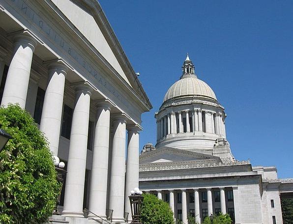Capitol Buildings Architecture Government Building