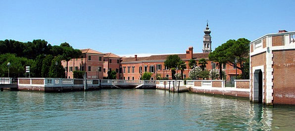 San Lazzaro Buildings Architecture Armenia Venice
