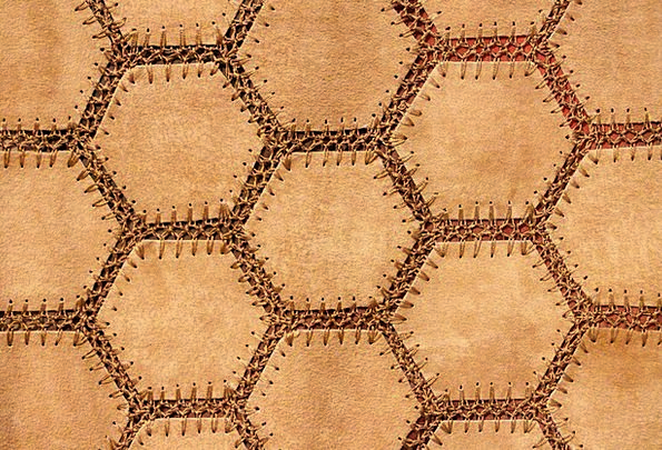 Suede Textures Cloth Backgrounds Hexagon Fabric Ta
