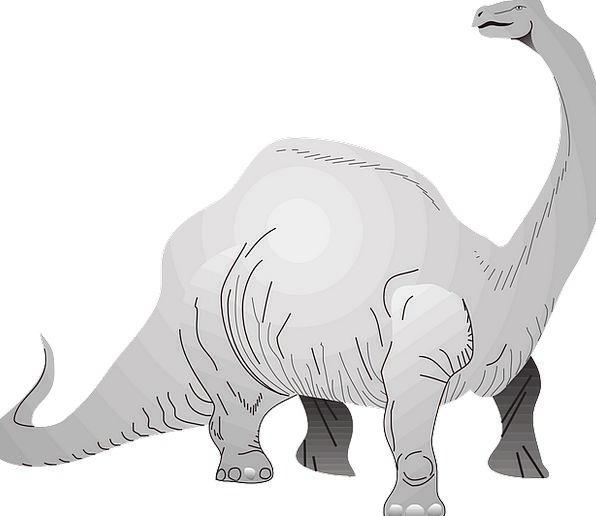 Dinosaur Relic Ancient Antique Reptile Predator Pr