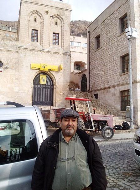 Turkey Houses Households Mardin