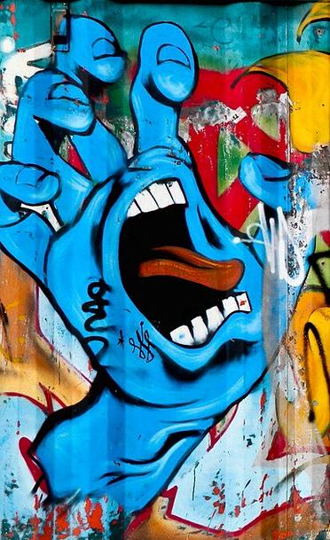Graffiti Drawings Spray Sprig Art Sprayer Sprinkle