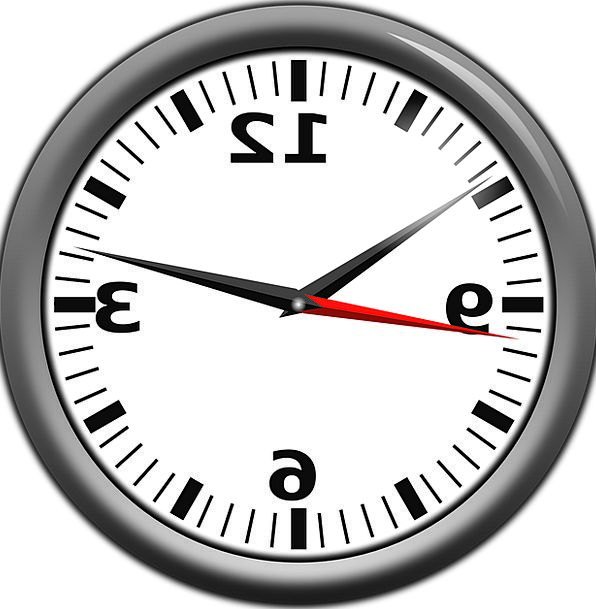 Clock Timepiece Period Watch Time Timer Regulator