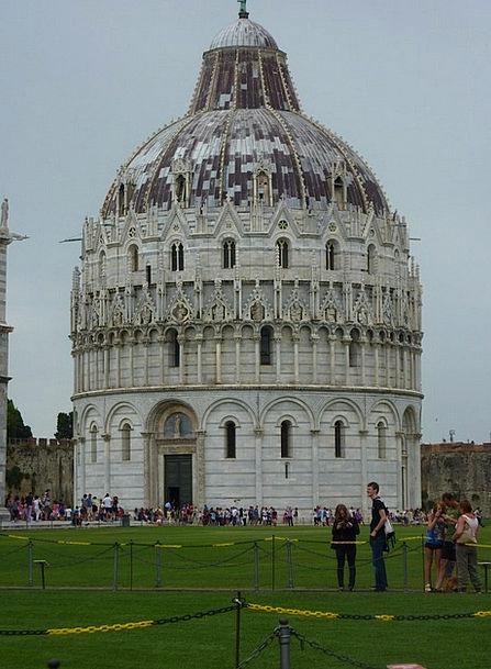 Pisa Buildings Architecture Architecture Building