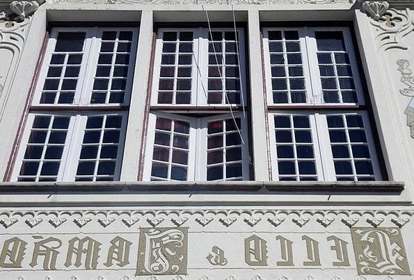 Porto Lello Bookstore Portugal Facade Frontage