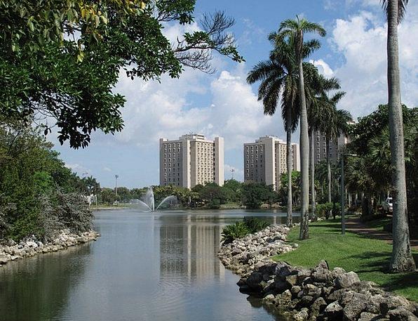University College Miami Coral Cable