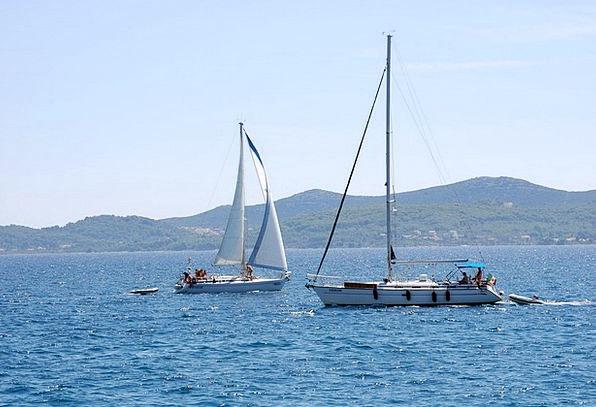 Ship Vessel Vessels Boat Ships Croatia Boats Port