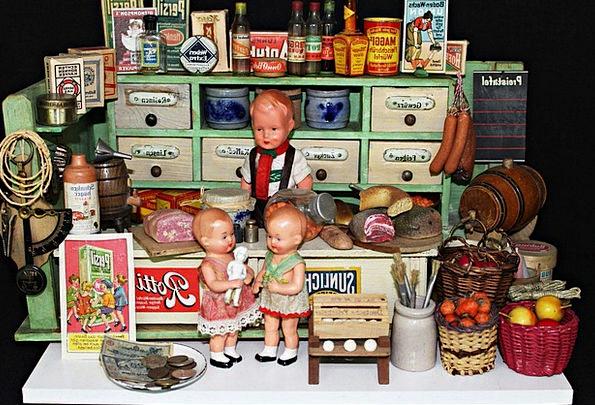 Shop Workshop Factually Children Toys Historically