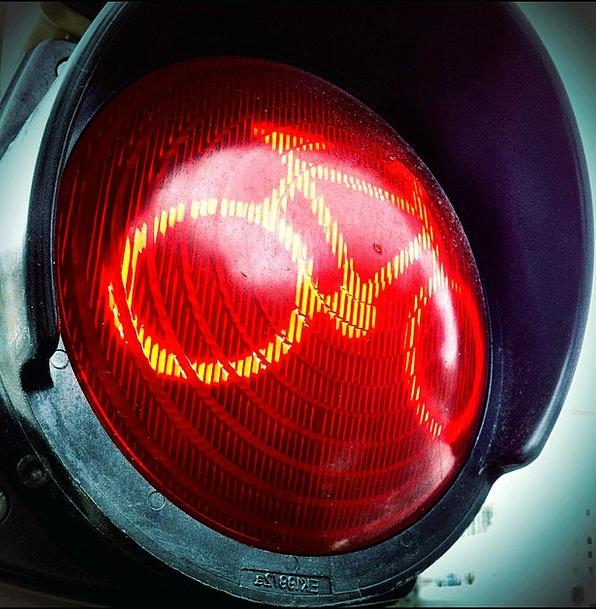 Traffic Lights Traffic Circulation Transportation