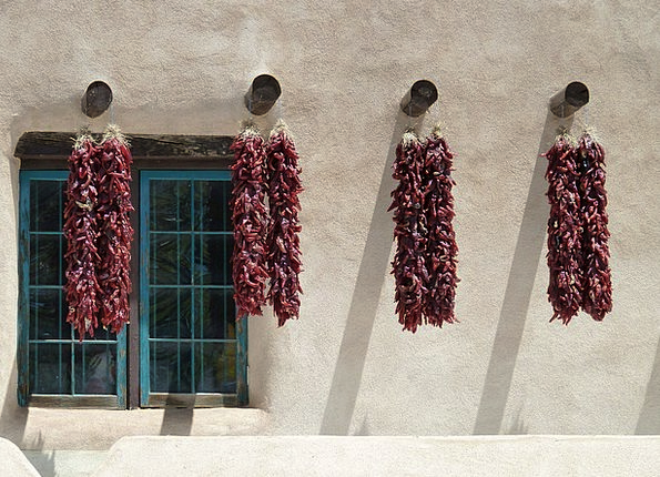 Dried Dehydrated Peppers Sprinkles Chili Hanging D