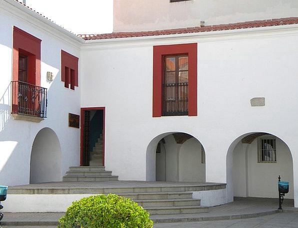 Casar De Cáceres Plaza Piazza Cáceres