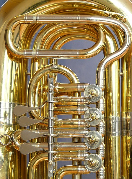 Tuba Regulators Rotary Valves Valves Blowers Stimm