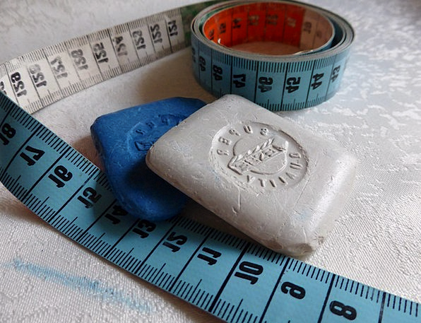 Tailor'S Chalk Craft Stitch Industry Nähutensilien