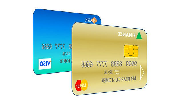 Credit Cards Sum Shopping Spending Payment Paying