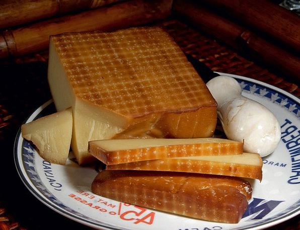 Gruyere Drink Burned Food Cheese Smoked Albuminous